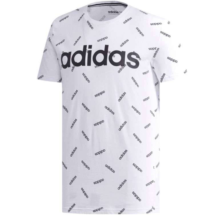 Adidas Shirt Graphic Tee für 17,99€ inkl. Versand (statt 30€)