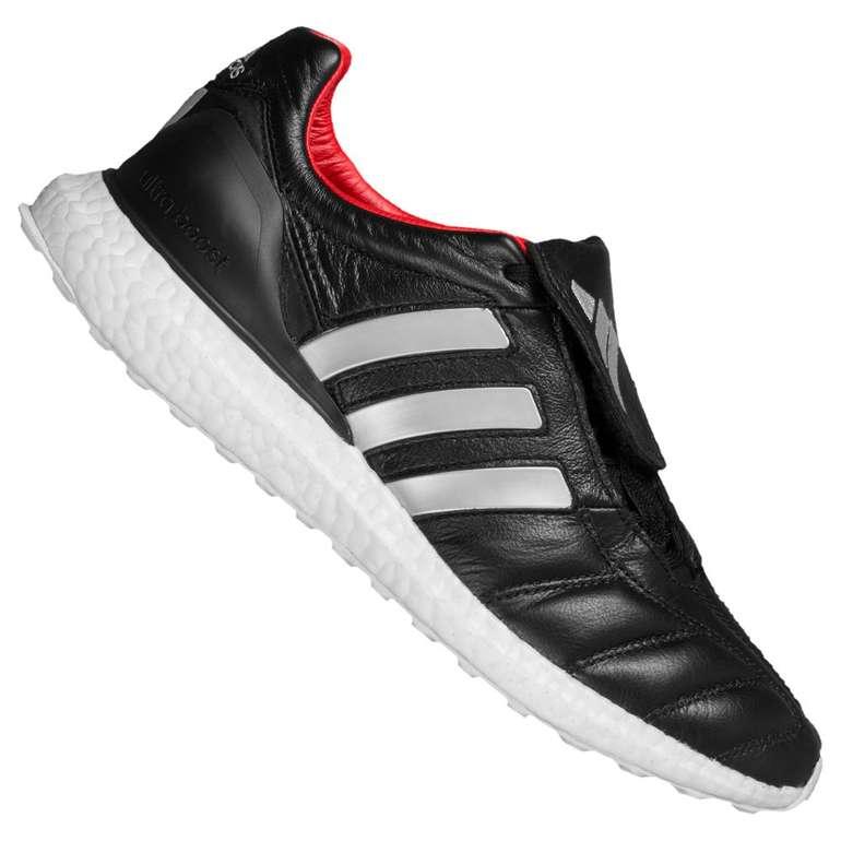 adidas Predator Mania TR Herren Straßen Fußballschuhe für 89,99€ (statt 124€)