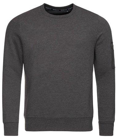 "Brave Soul Sweatshirt ""Jacob"" für 5,55€ zzgl. 3,95€ VSK (statt 15€)"