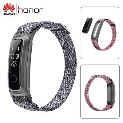 Huawei Honor Band 5 Special Edition mit Herzfrequenzerkennung und Schlafmonitor für 18,99€ inkl. Prime Versand