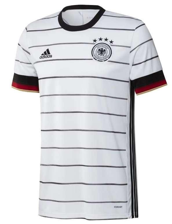 Adidas DFB Deutschland Herren Trikot Home EM 2020 für 32,98€ inkl. Versand (statt 40€)