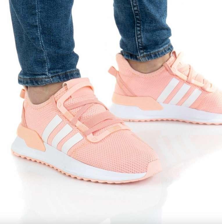 """adidas Originals U_Path Run Sneaker im """"Glow Pink""""-Colourway für 36,40€ inkl. Versand (statt 55€)"""