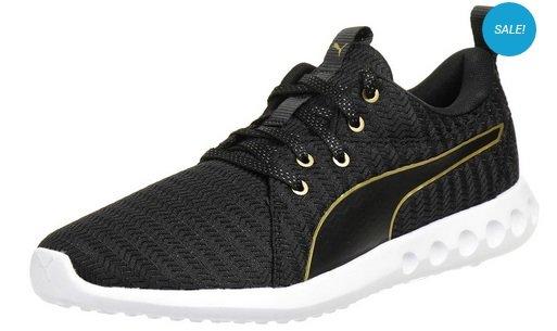 Sneakerprofi Sale mit bis zu 50% Rabatt + 15% extra, z.B. Puma Carson 2 für 24€