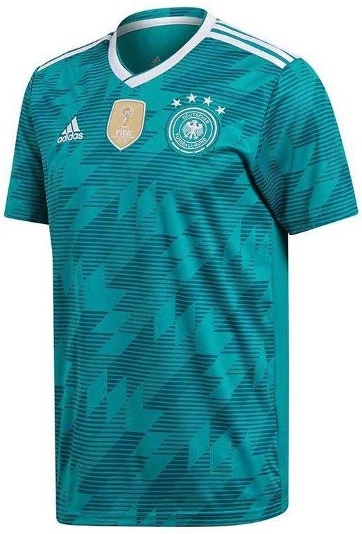 Für Kids: Adidas DFB WM 2018 Auswärtstrikot für 15,70€ inkl. VSK (statt 25€)