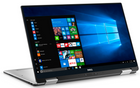 Dell XPS 13 (2017), Core i5, 8GB RAM, 2-in-1 Notebook für 977€ (statt 1340€)