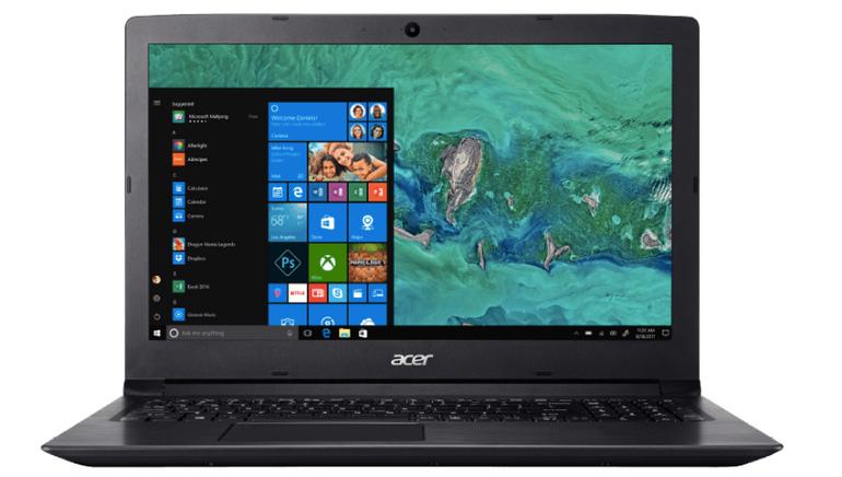 """Acer Aspire 3 (A315-53-35FQ) - 15,6"""" Notebook (i3, 4GB RAM, 1TB HDD) ab 399€"""