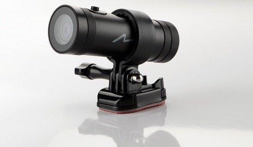 Mio MiVue M560 Full-HD Fahrrad Kamera für 49,95€ (statt 100€)