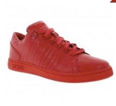 K-Swiss Sneaker ab 19,99€ inkl. Versand - Restgrößen