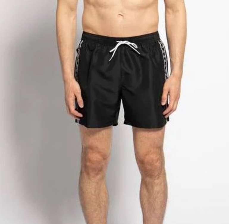 Badeshorts & Bikini Sale + 5% Extra Rabatt bei dress-for-less - z.B. Calvin Klein Badeshorts Drawstring für 27,31€ (statt 60€)