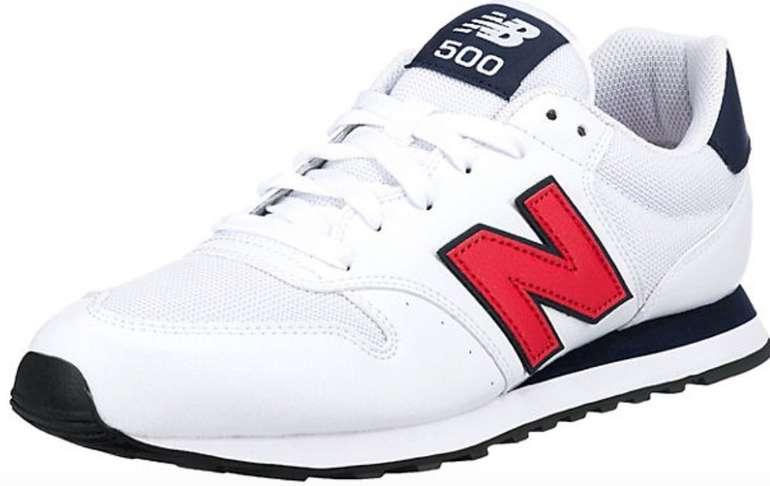 New Balance 500 Herren Sneaker für 54,39€ inkl. Versand (statt 75€)