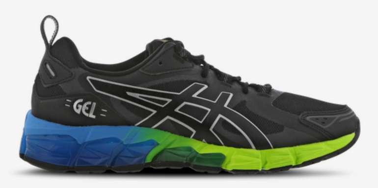 Asics Gel Quantum 180-6 Herren Schuhe mit bunter Sohle für 69,99€inkl. Versand (statt 94€)