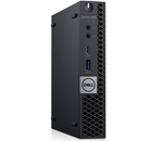 Dell OptiPlex 5060 Micro-Tower-PC (i5-8500T, 8GB RAM, 256GB SSD, Win 10) 698,90€