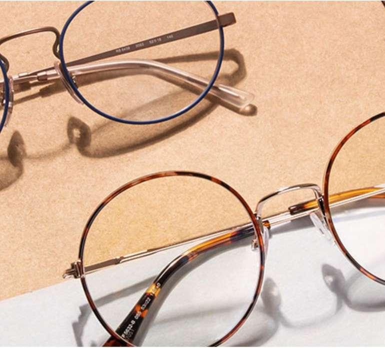 Top! 20% Rabatt auf Brillen und Sonnenbrillen bei Mister Spex + Versandkostenfrei
