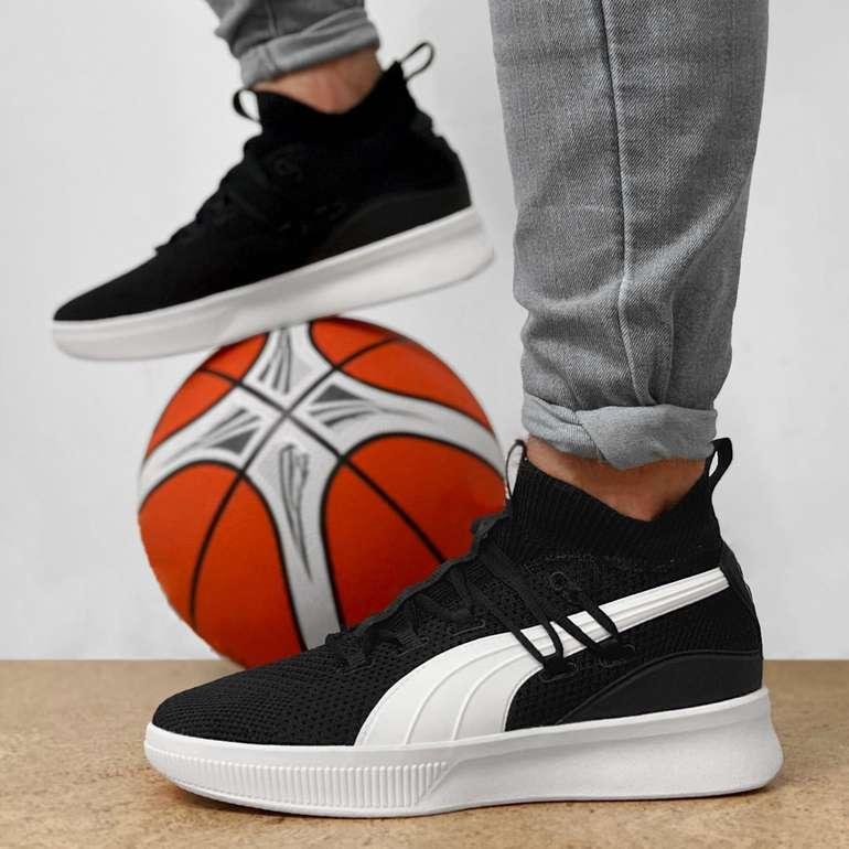 Puma Clyde Court Herren Basketballschuhe / Sneaker für 41,28€ inkl. Versand