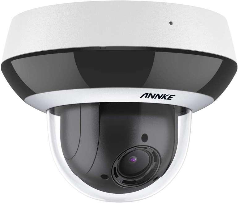 Amazon Prime Day: Annke CZ400 4MP PoE Überwachungskamera (IP66, IK10) für 189,98€ (statt 260€)