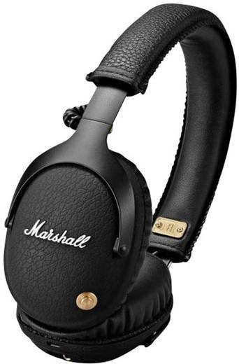 Marshall Monitor Bluetooth mit Noise Cancelling Kopfhörer für 99€ (statt 120€)