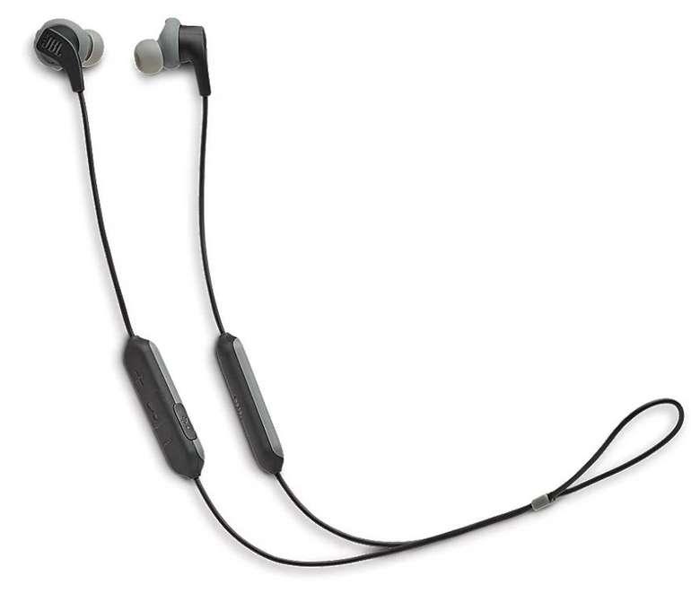 JBL Endurance Run BT Sport-In Ear-Bluetooth-Kopfhörer (magnetisch) für 19,90€ inkl. Versand (statt 32€)