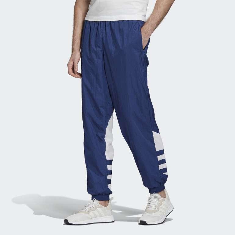 Adidas Large Logo Jogginghose in verschiedenen Farben für 35€ inkl. Versand (statt 44€)
