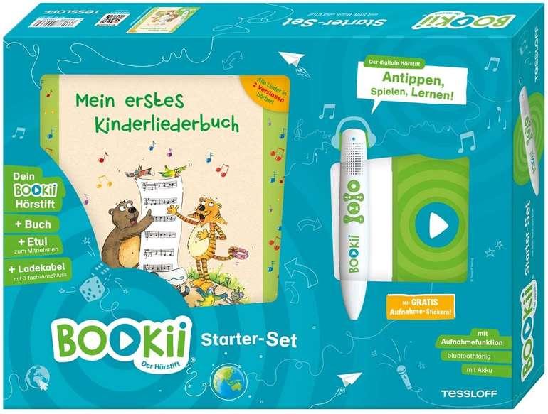 """BOOKii Starter-Set: """"Mein erstes Kinderliederbuch"""" für 28,99€ inkl. Versand (statt 38€)"""