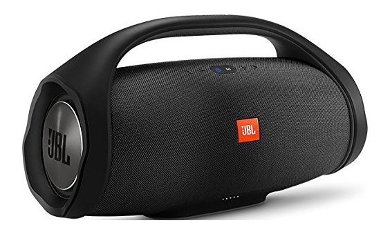 JBL Boombox Bluetooth Lautsprecher mit 20,000mAh für 369,99€ (statt 404€)
