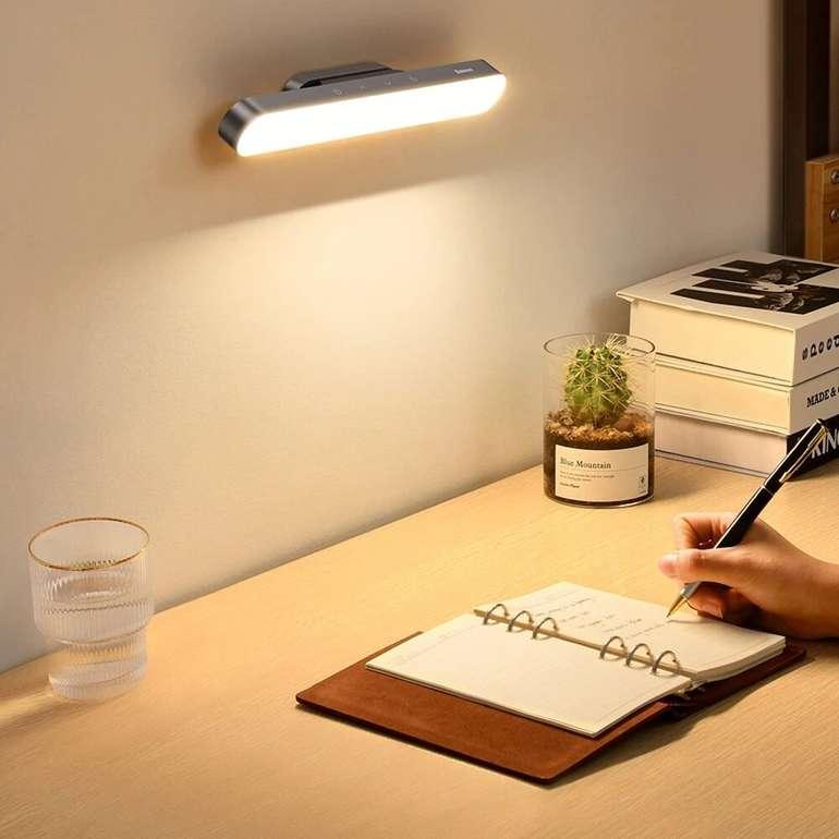 Baseus magnetische Tischlampe für 13,34€ inkl. Versand (statt 20€)