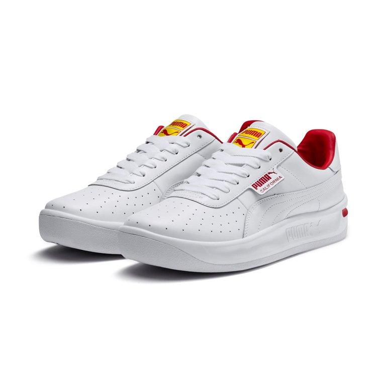 Puma California Drive Thru Sneaker für 44,95€ inkl. Versand (statt 55€)