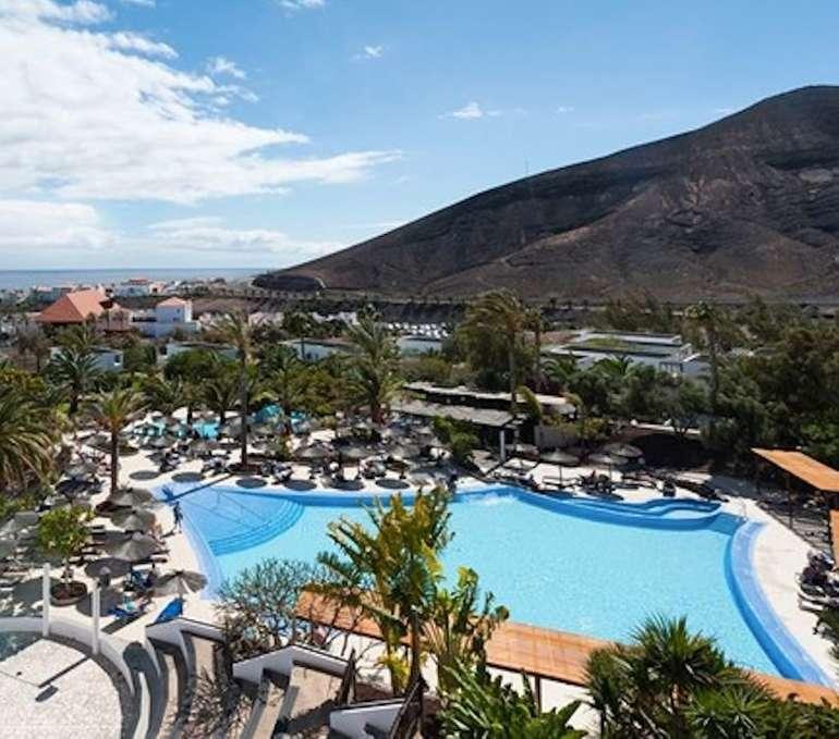 Fuerteventura: Pauschalreise (mit Flug) mit All Inclusive ab 587€ pro Person ab September 2020