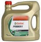 Preisfehler? 4 Liter Castrol POWER 1 4T SAE 10W-40 Motoröl für 9,34€ (statt 27€)