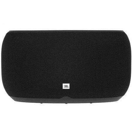 JBL Link 500 Streaming Lautsprecher (WLAN, Bluetooth, Google Assistant) ab 179€