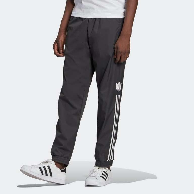 Adidas Originals 3D Trefoil 3 Stripes Trainingshose für 31,50€ inkl. Versand (statt 40€)