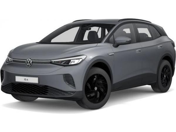 Privatleasing: Volkswagen ID4 Pure Performance mit 170 PS (Elektro) für 199€ brutto monatlich leasen - (BAFA, LF: 0,57)