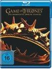 Games of Thrones Staffeln (Staffel 1-6) Blue-Ray ab 13,99€ VSKfrei