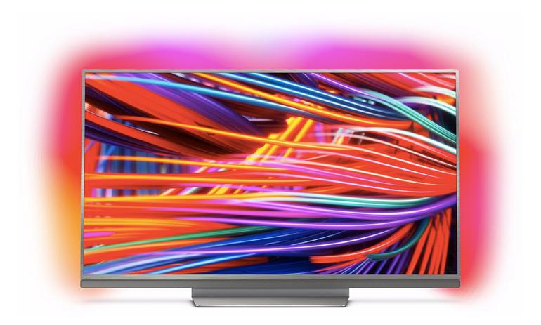Philips 55PUS8503/12 - 55 Zoll Ambilight 4K UHD LED TV für 899€ (statt 1.138€)