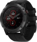 Garmin Fenix 5X Plus Sapphire GPS-Sportuhr für 379€ (statt 455€)