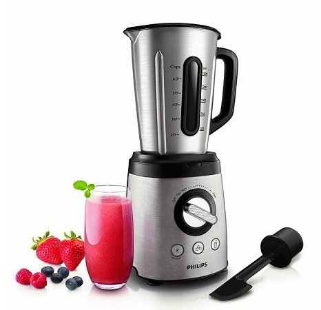 Philips Avance Collection HR2097/00 Standmixer für 69,99€ (statt 124€)