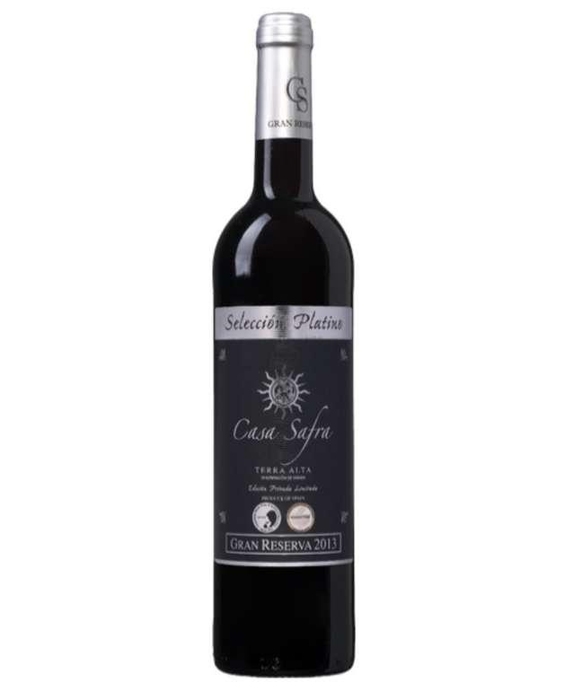 Weinvorteil: 20€ Rabatt beim Kauf von 12 Flaschen, z.B. 12 Flaschen Casa del Valle – El Tidón Tempranillo für 54€