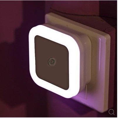 Steckdosen LED-Nachtlicht für nur 0,89€ inkl. Versand