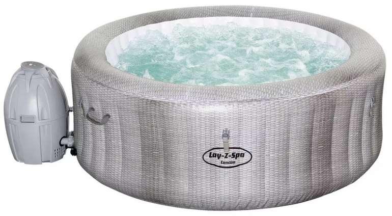 Bestway Whirlpool Lay-Z Spa Cancun (180 cm) für 307,87€ inkl. Versand (statt 419€)