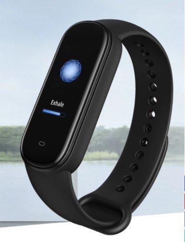 Amazfit Band 5 Fitness Tracker für 31,99€ inkl. Versand (statt 35€)