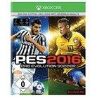 PES 2016 - Pro Evolution Soccer 2016 (Xbox One, PS3) 3€ und PC Version 1€