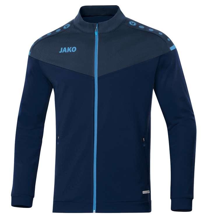 Jako Champ 2.0 Herren Trainingsjacke in 5 verschiedenen Farben für je 17,94€inkl. Versand (statt 21€)