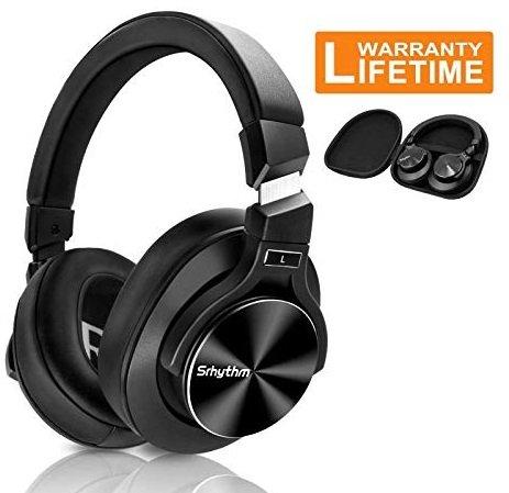 Zwei Srhythm Kopfhörer günstiger dank Gutschein - z.B. NC75 für 29,69€