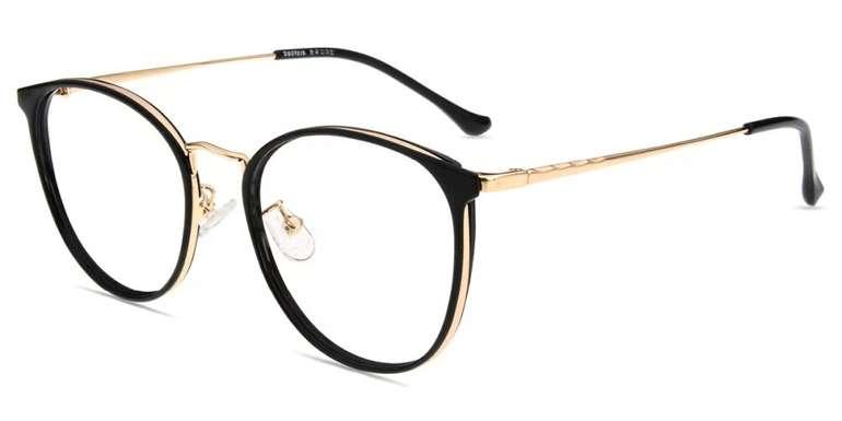 Firmoo: Brille (mit oder ohne Sehstärke) für Neukunden kostenlos! +  6,95€ Versand