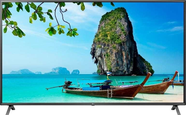 "LG 86UN85006LA LED-TV (86"", 4K, webOS 5.0, 100Hz) für 1.656,66€ inkl. Versand (statt 1.749€)"