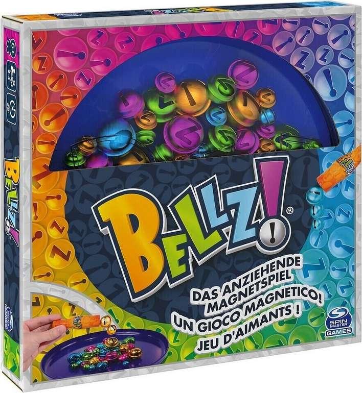 Spin Master Bellz - Das anziehende Magnetspiel für die ganze Familie für 12,98€ (statt 15€)