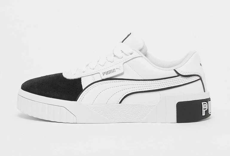 Puma Cali Layer Remix Damen Sneaker für 45,99€ inkl. Versand (statt 80€)
