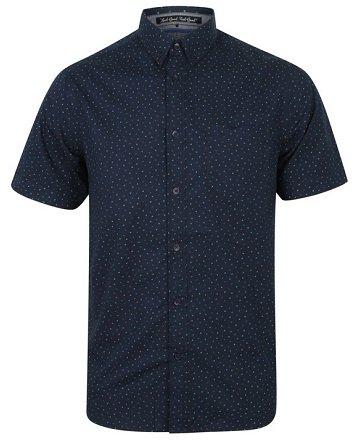 Tokyo Laundry Fallbrook Herren Kurzarm Hemden (S-XL) je nur 6,66€ zzgl. VSK