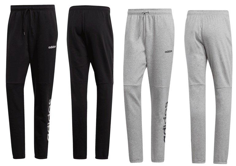 adidas Freizeithose Essential Comm Linear Fleece Pants 2