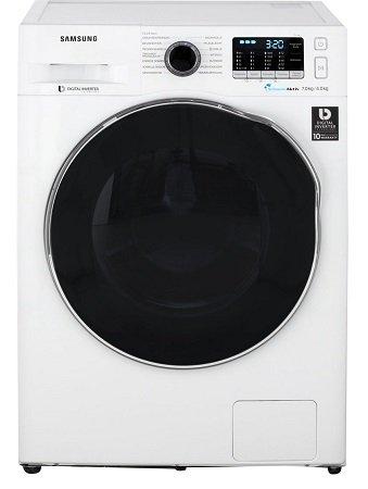 Samsung WD72J5A00AW/EG Waschtrockner - bis zu 7kg für nur 499€ (statt 550€)