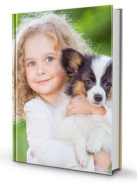 PosterXXL Sale mit bis zu 50% Rabatt, z.B. 96 Seiten Hardcover A5 für 11,50€